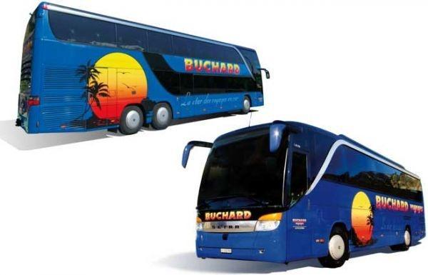Buchard Voyages SA - agence de voyages à Leytron